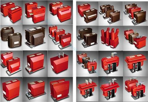Electromagnetic instrument transformer indoor current transformer (CT) (0.5-15KV)