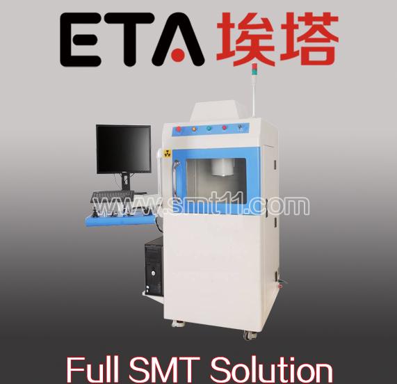 SMT on-Line Aoi System