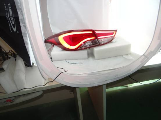 Factory for 2014 New Elantra/Avante LED Tail Lamp for