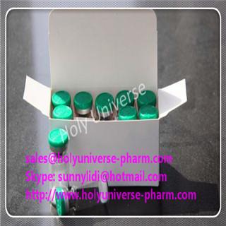 Sermorelin 2mg/vial, High quality peptide, Sermorelin grey top