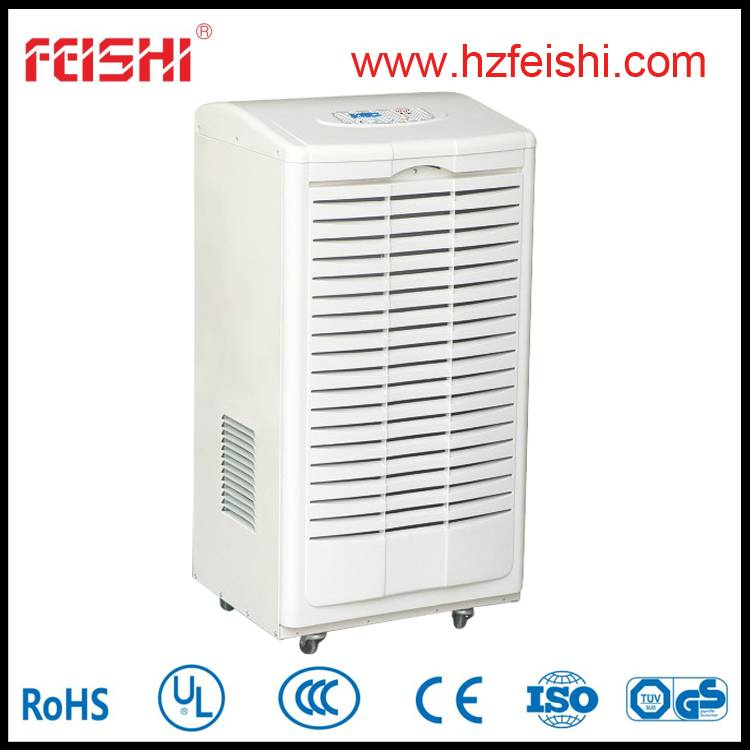 portable plastic industrial dehumidifier for laboratory