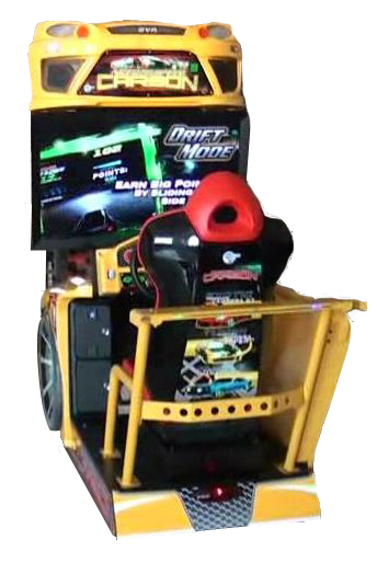 Need For Speed Amusement Game Machine Dedicated Machine Coin Operated Machine