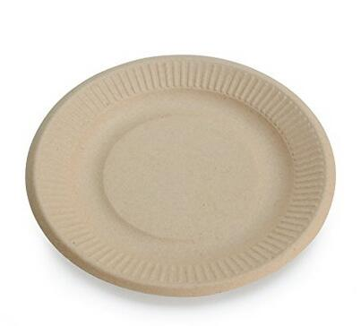 wheat straw pupl plates