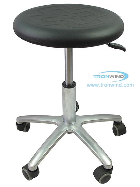 Lab Chair TL06, ESD Lab Chair, PU Chair, Laboratory Stool, Operatives Chair, Technician Chair