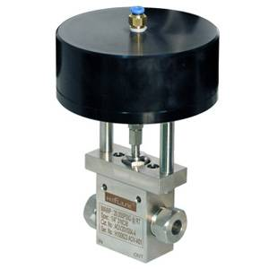 HIFLUX - Air Operated Valve Normal Open Type