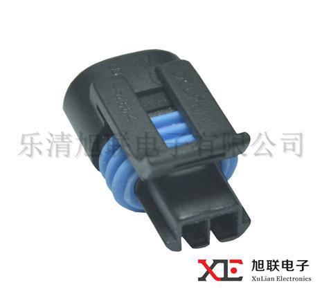 Delphi GM 2 Pin Female Sensor Connector Sealed Auto Connector 12162195 12162193