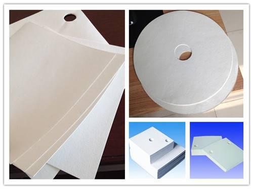 industrial oil filter paper 270g