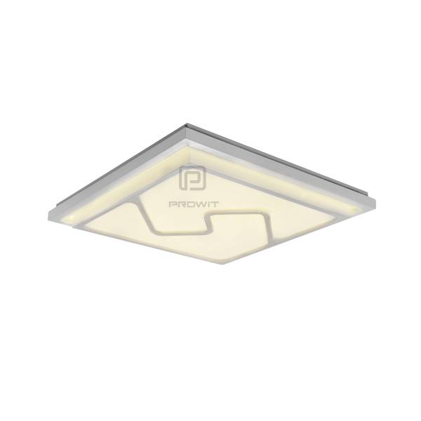Modern Acrylic LED Ceiling Lamp 110W