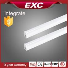 t5 led tube light 10w/14w with high pc lamp