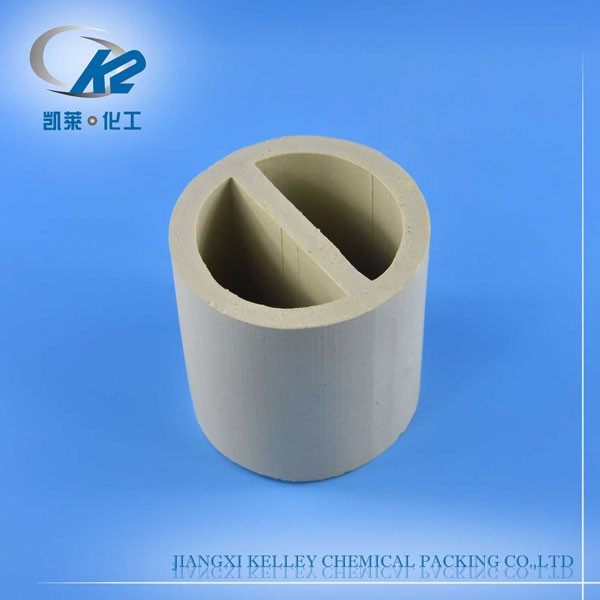 Ceramic Lessing Ring (One Ring / Partition Ring)