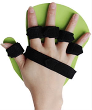 Finger Split Splint