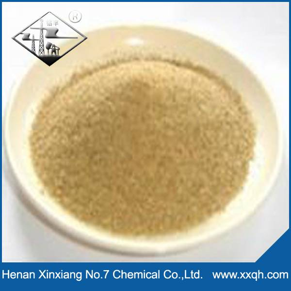 Mud treatment agent Phenol Formaldehyde Resin SMP
