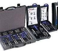 PowerCoil Spark Plug Thread Repair Kits, Recoil Spark Plug Kits