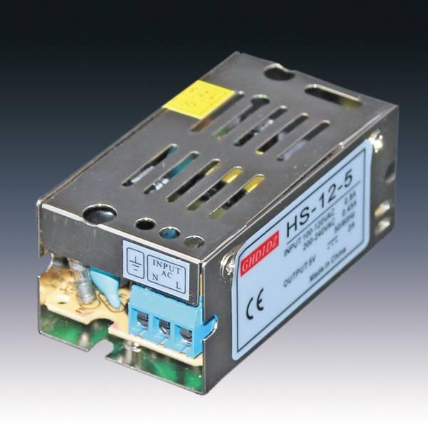 12v 5a ac to dc power supply 220vac to 12vdc 5amp  power supply transformer