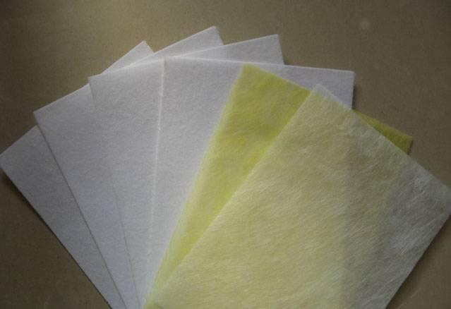 Glass Fiber paper / tissue