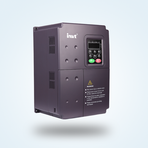CHV100 Series Close Loop Vector Control Inverter