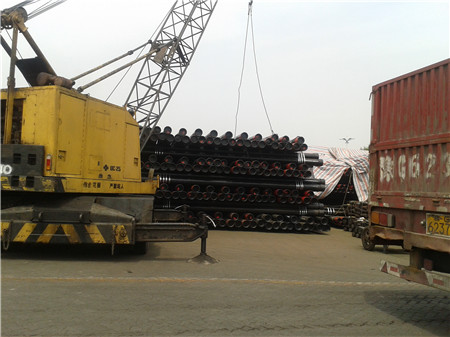 API boiler tuber oil country tubular goods for drilling,boiler tuber as API