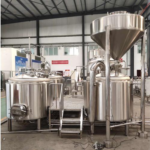 1000l beer brewing equipment