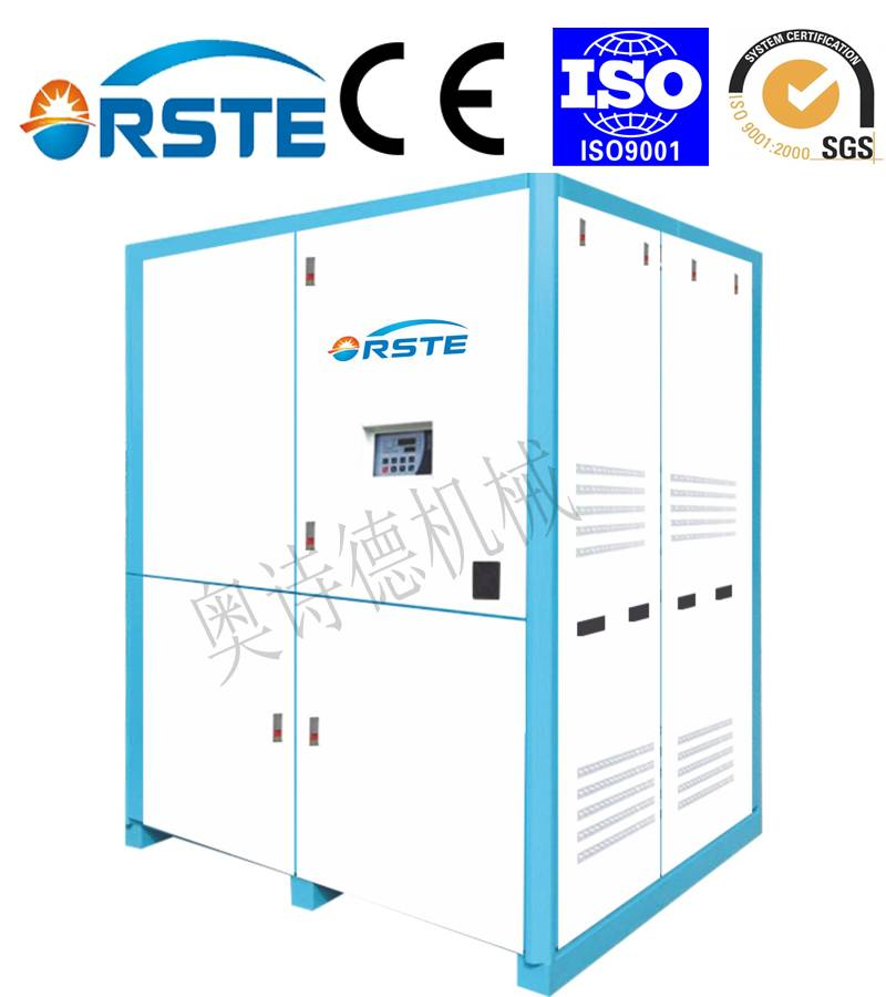 Plastic Drying Machine Twin-tower Desiccant Dehumidifying Dryer
