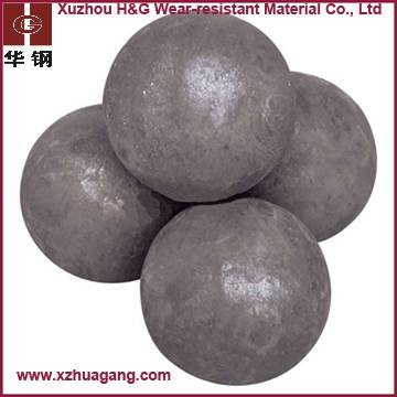 ZQCR12 grinding ball for ball mill grinding