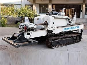 BZF-30A hydraulic directional drilling rig