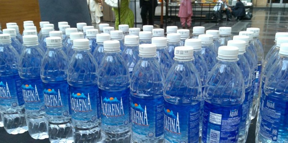Sell Mineral water, drinks, juices and nectars