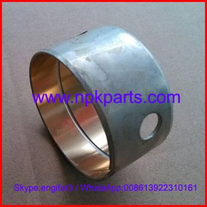 Yanmar forklift engine 4TNE98 camshaft buh copper material 129900-02410