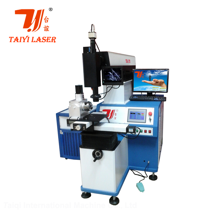 Factory price welding machine for car air filter