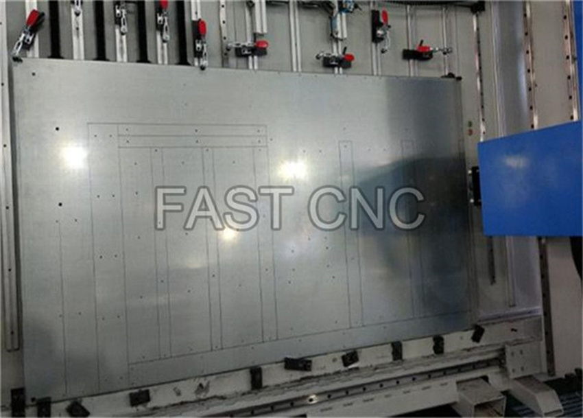 Pcmc Plate and Cabinet Machining Center, Plate and Cabinet/Box Machining Center
