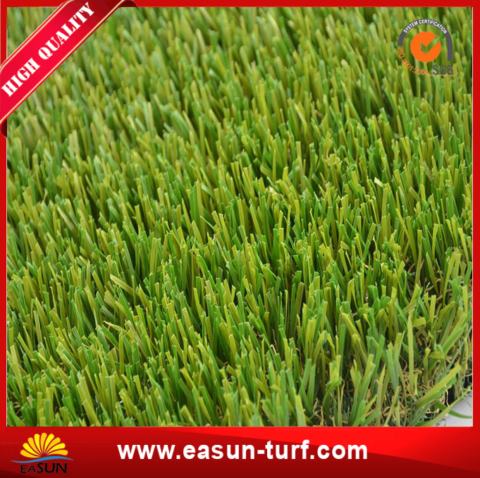 Free sample cheap fake grass carpet for garden and playground-AL