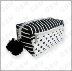 Fabric Cosmetic Bag, Fabric Products
