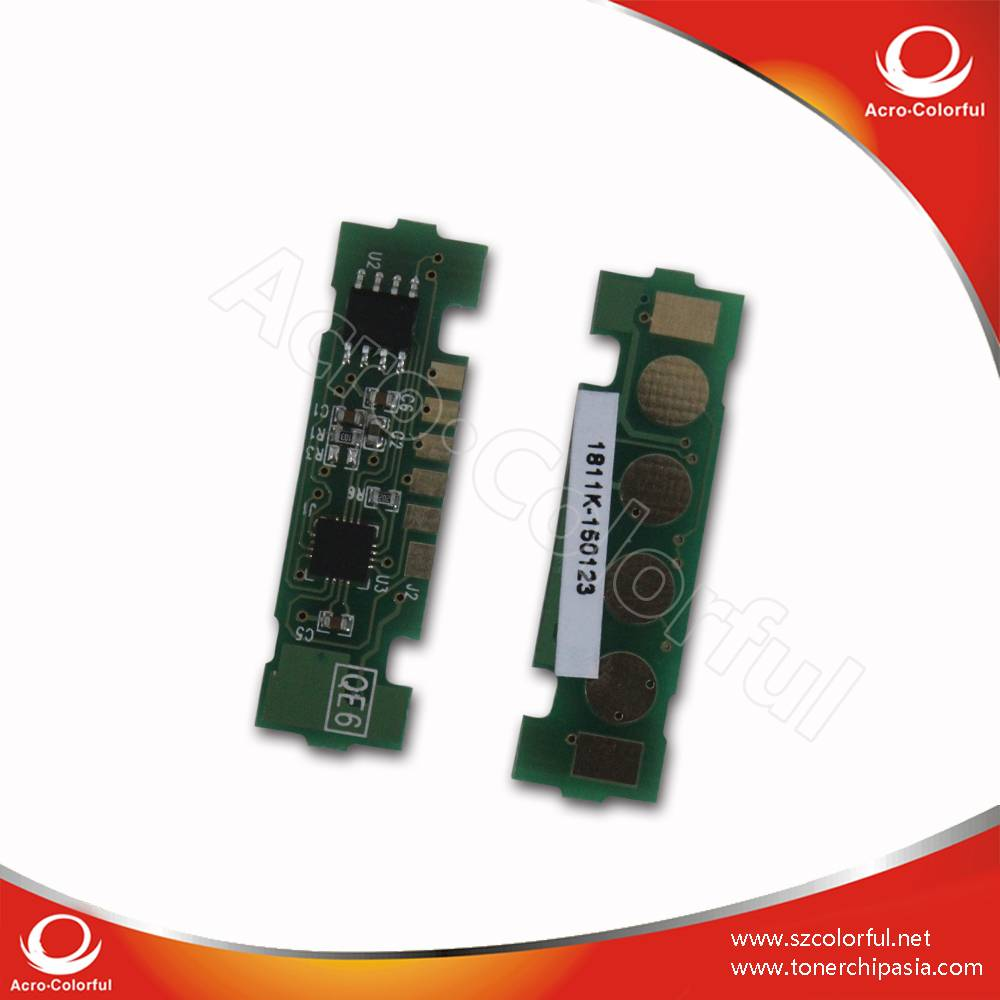LD228 compatible laser printer chip for Lenovo 2208W 2208 M7208W