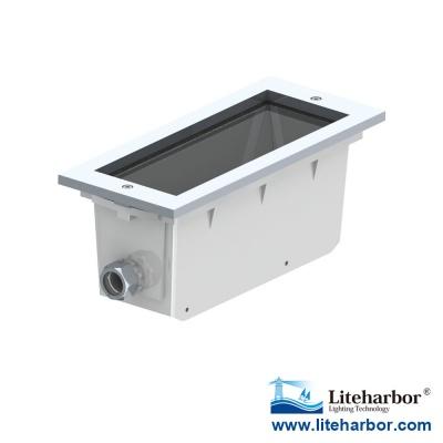 Liteharbor Recessed LED Step Lights