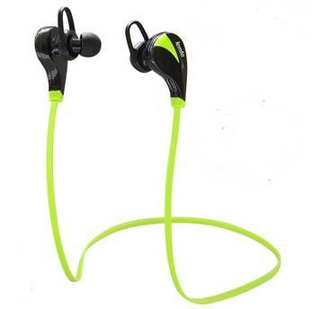 Bluetooth Headset Wireless Headphones HIFI Sport Music Stereo Earphone with Microphone
