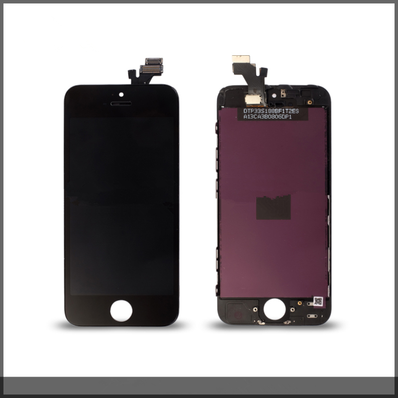 For iphone 5 lcd display replacement
