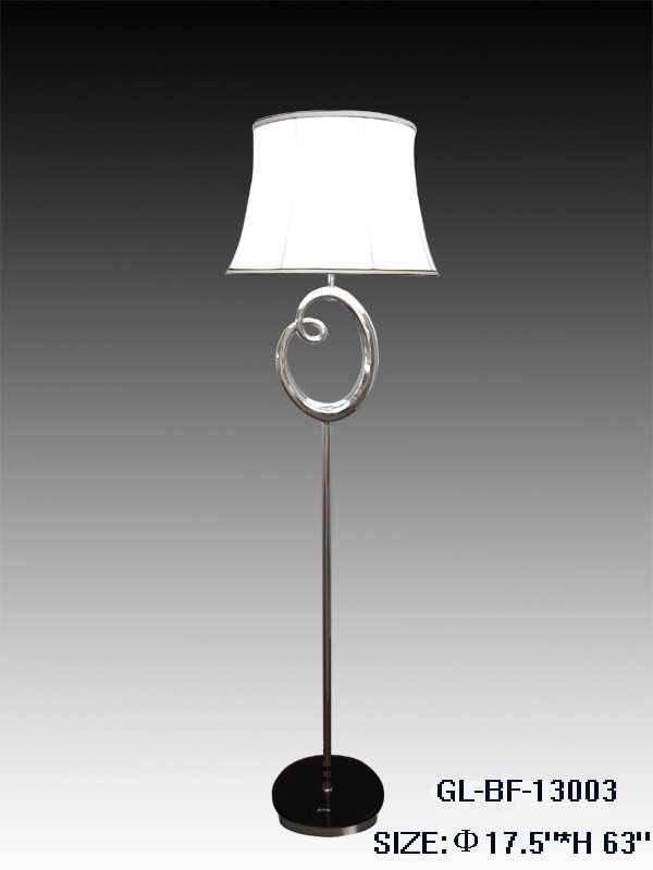 Gusetroom floor lamp;Residences floor lamp;GL-BF-13003,