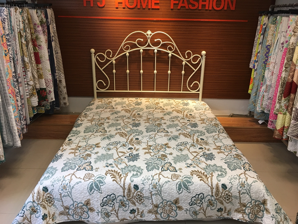 Duvet cover from HJ Home Fashion