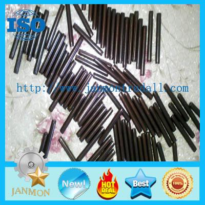 high tensile coiled pins,high tensile spiral pins,high tensile spirol pins,Spring pin with turns