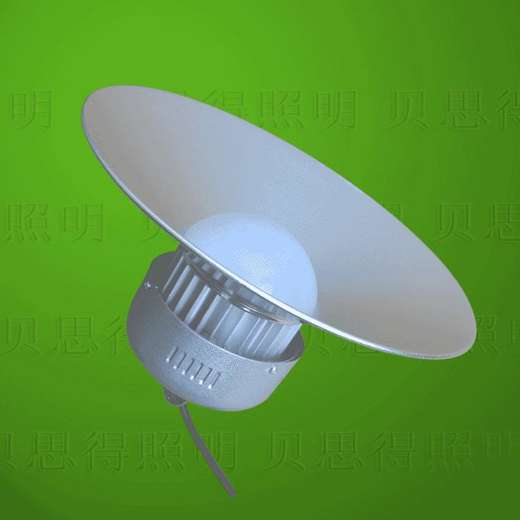 100W Integration LED High Bay light