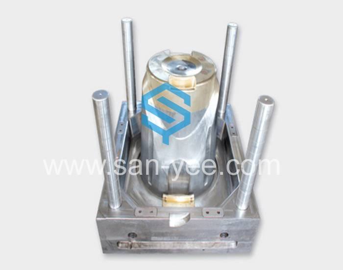 SY Commodity Mould 1
