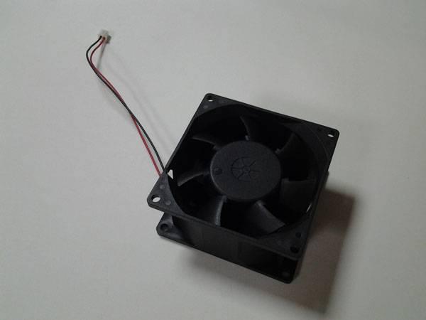 5v/12v/24v dc 80mm 80x80x38mm 8038 mini brushless axial computer cooling blower fan