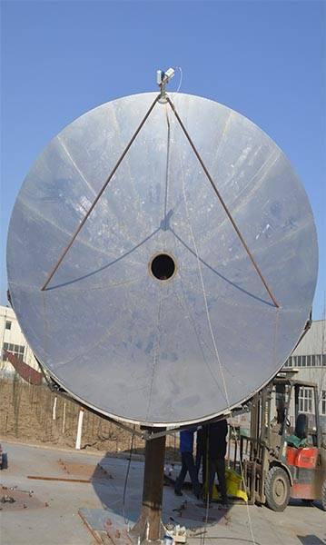 3.0M TVRO Antenna