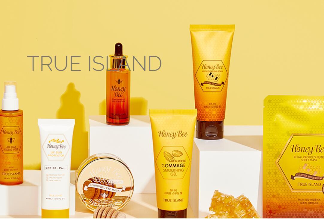 True Island(Hope Girl) Wholesale, Asia Master Trade