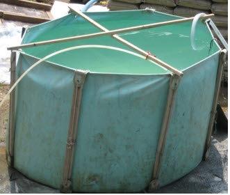 ( Mining) Water Tank