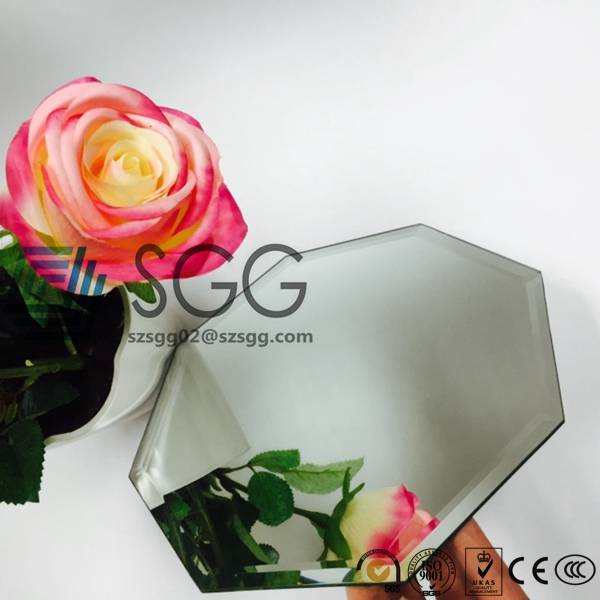 2mm 3mm 4mm 5mm 6mm mirror glass factory clear silver mirror glass