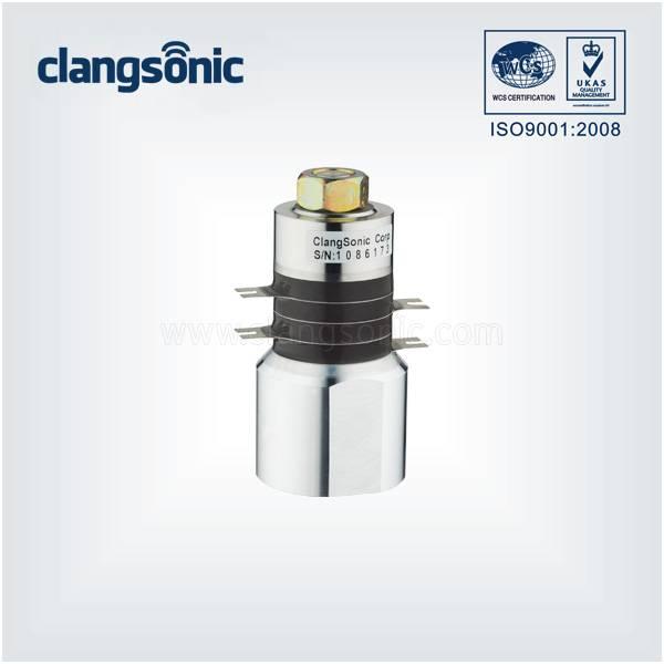 Underwater Ultrasonic/Ultrasound Cleaning Transducer/Vibrator For Ultrasonic Glasses Cleaner
