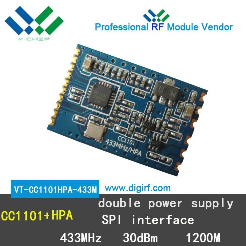 hotsale RF module cc1101