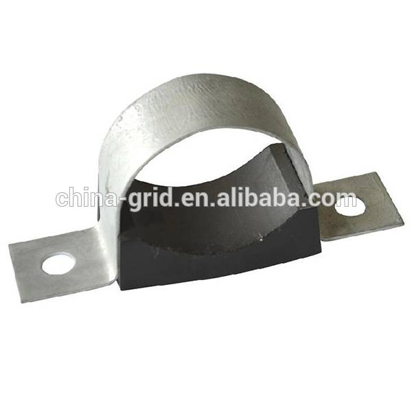 JGP type high voltage three cores cable fixing clamp