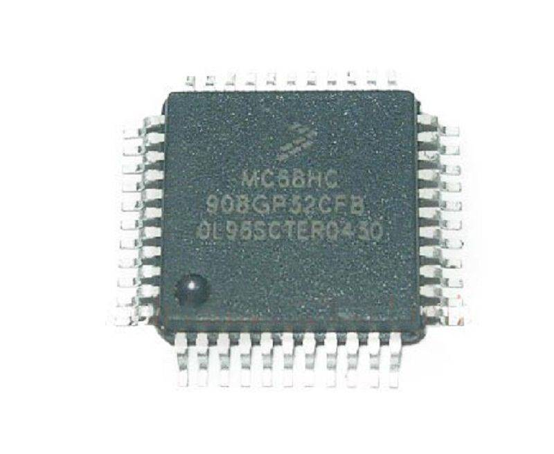 FREESCALE MC68HC908GP32CFB MicroController