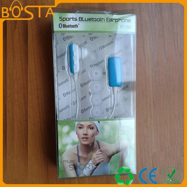 Wholesale Noise-Cancellation wireless bluetooth earphone headset